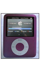 instruction manual for ipod nano 4th generation