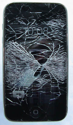 Iphone Repair Novato