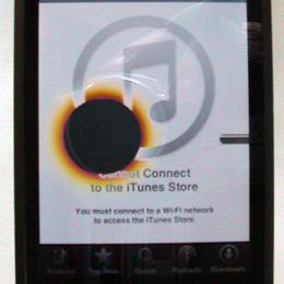 iPod Touch Broken LCD (Liquid Crystal Display) repair ...